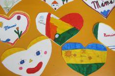 Den matek v rukodělném kroužku a ve VV 3. -5. ročník