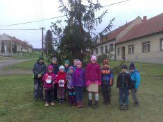 Zima v družině 2014