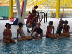Plavecký výcvik 2019/20